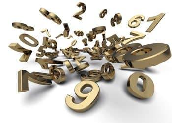 Numerología, tu numero personal