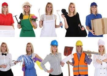 Profesiones Adecuadas segun signo