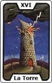 tarot de la semana La Torre